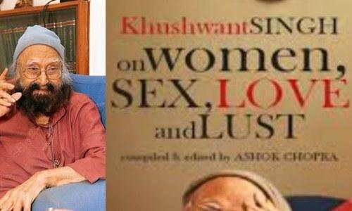 بھارت میں خشونت سنگھ کی کتاب 'فحش' قرار، سرعام فروخت پر پابندی