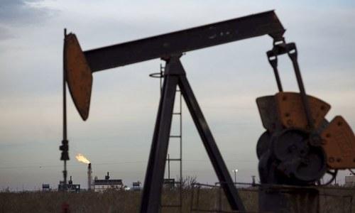 حکومت کا ملک میں 'شیل گیس' کے ذخائر تلاش کرنے کا فیصلہ