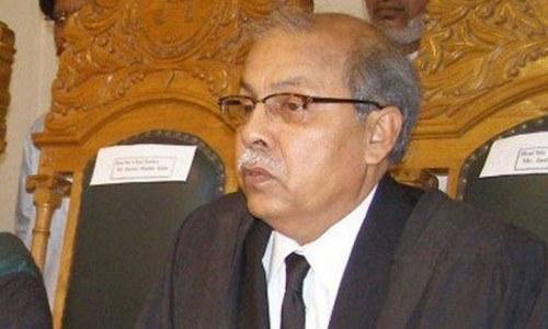 جسٹس گلزار احمد اگلے چیف جسٹس نامزد، سمری وزیر اعظم کو ارسال