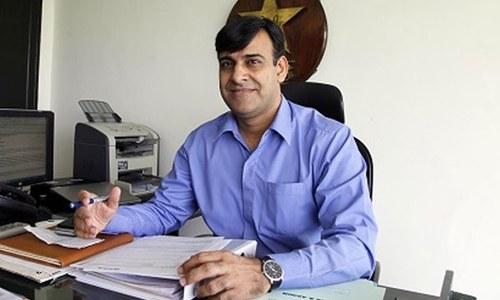 پی سی بی کے چیف آپریٹنگ افسر سبحان احمد مستعفی