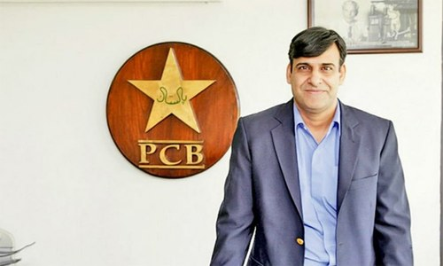 PCB's COO Subhan Ahmed quits post, sends resignation to BoG