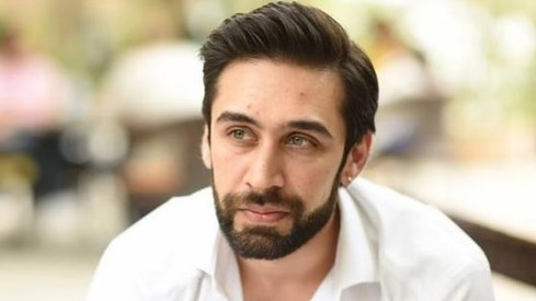 That 'leaked' video was a social experiment, says Ali Rehman Khan