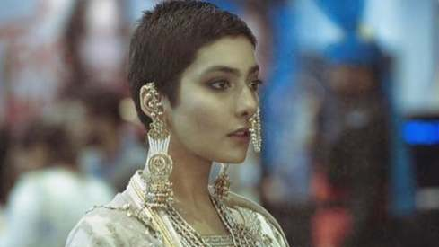 Model Eman Suleman is getting married