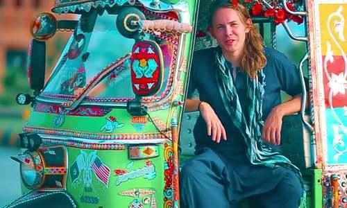 Sikandar Rikshaw Wala