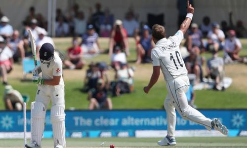 'Something special' as New Zealand crush England in lop-sided Test