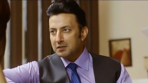Babar Ali will play a doting but overprotective father in his comeback film Betabiyan