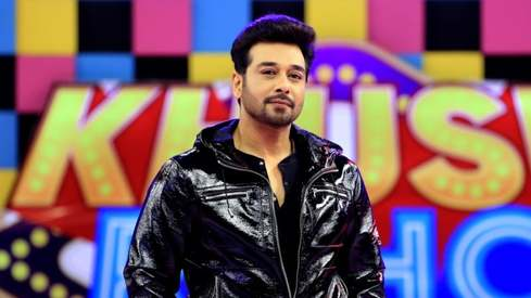 Faysal Quraishi is all set to host his own game show