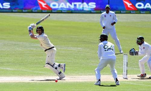 Steve Smith becomes fastest man to reach 7,000 Test runs