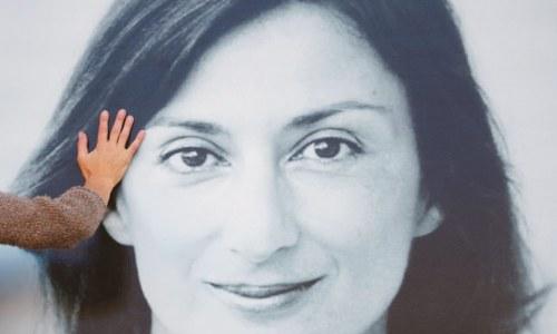 Malta PM to resign amid pressure over journalist murder probe