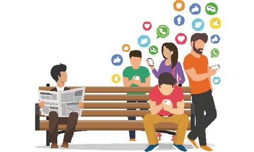 Is credible journalism in retreat?