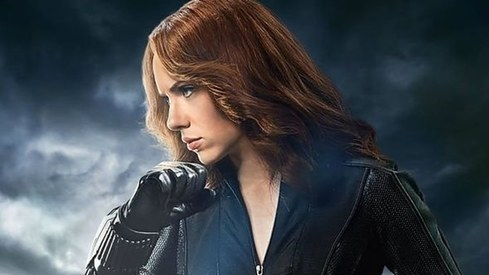 Scarlett Johansson is back at full throttle in Black Widow's teaser