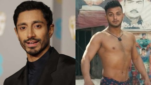 Did Riz Ahmed exploit a Pakistani wrestler who featured in his music video?