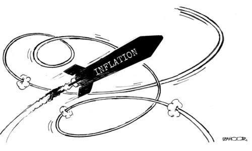 Cartoon: 5 December, 2019