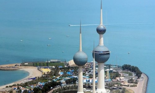 Kuwait ready to ease business visa: CG