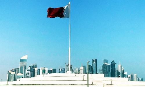 Qatar, Saudi Arabia edge towards diplomatic thaw