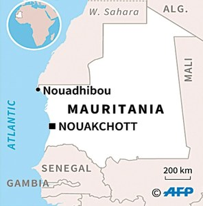 58 migrants drown after boat capsizes off Mauritania