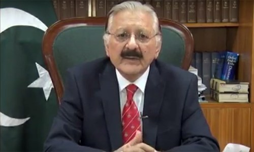 ECP stands non-functional as CEC retires