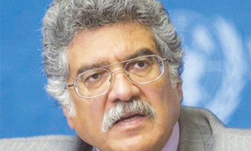 Pakistan's case stronger than India's for elite N-club membership: ex-envoy