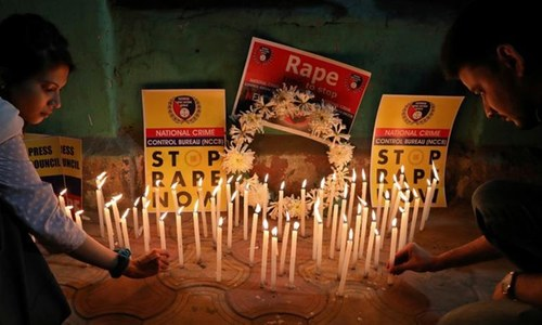 'Minimal chances of survival' of rape victim set ablaze in India
