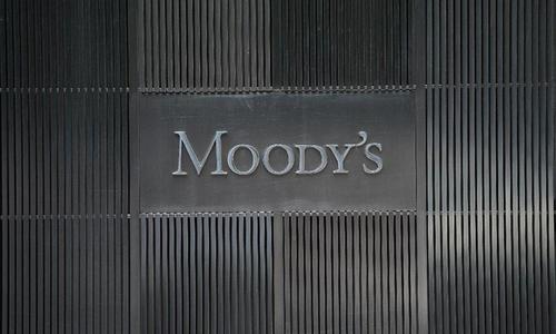 موڈیز نے 5 بینکوں کا آؤٹ لک 'مستحکم' قرار دیے دیا