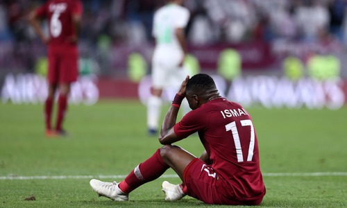 Saudi Arabia reaches Gulf Cup final despite poor spectator turnout