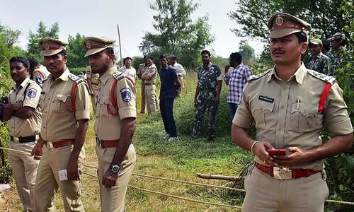 A decade apart, eerie similarities emerge between two encounter killings in India's Telangana