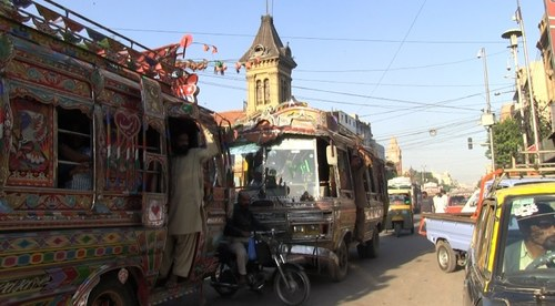 Two cheers for Pakistan's electric vehicle policy