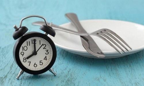 ایک آسانی غذائی عادت موٹاپے سمیت متعدد جان لیوا امراض سے بچائے