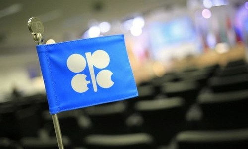 Opec agrees output cuts after much 'brain squeezing'