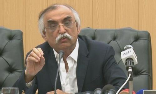 ایف بی آر کا تاجروں سے رابطے کیلئے کمیٹیوں کے قیام کا اعلان