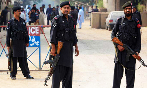 ایف اے ٹی ایف کے تحت ایکشن پلان پر عملدرآمد کی رپورٹ جاری