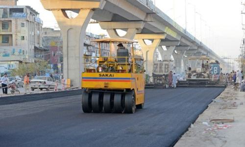 Work on Pindi Ring Road project to start in March
