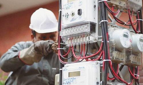بجلی کی قیمتوں میں اضافے پر اپوزیشن کی حکومت پر تنقید