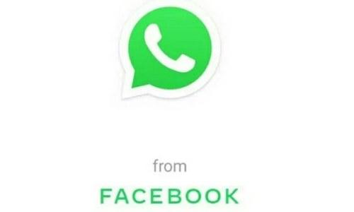 واٹس ایپ میں واٹس ایپ فرام فیس بک کا اضافہ کیوں ہوا ہے؟