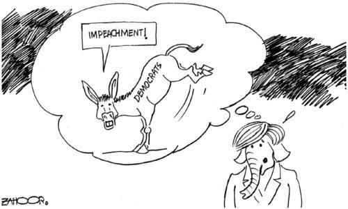 Cartoon: 9 December, 2019
