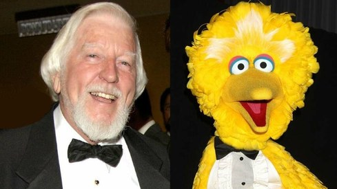 Puppeteer Caroll Spinney of Sesame Street passes away at 85