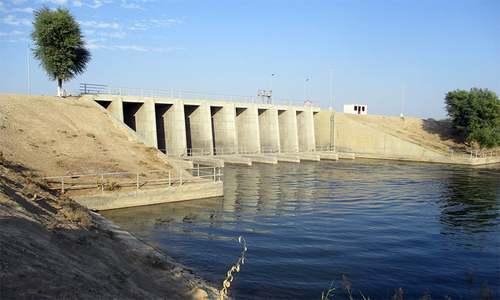 Sindh's man-made Chotiari reservoir turns into environmental disaster