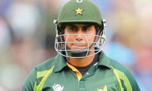 Former cricketer Nasir Jamshed pleads guilty to bribery offences: report