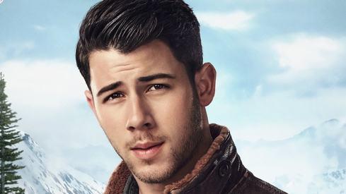Nick Jonas gives his Pakistani fans a shoutout