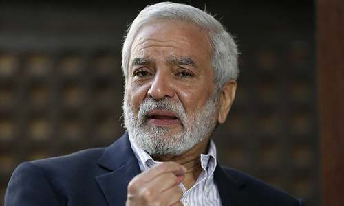 No more international cricket at neutral venues for Pakistan: Ehsan Mani