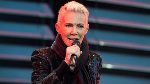 Roxette singer Marie Fredriksson dies at 61