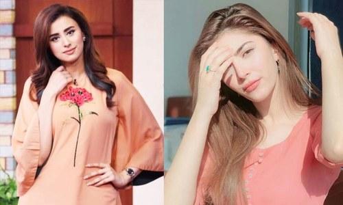 پاکستانی پورا سال مدیحہ نقوی اور نیمل خاور کو کیوں سرچ کرتے رہے؟