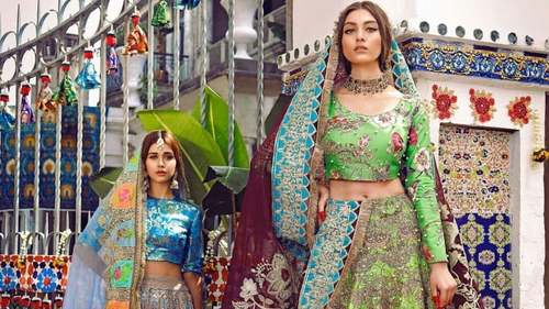 Who is buying and selling preloved luxury brands in Pakistan?
