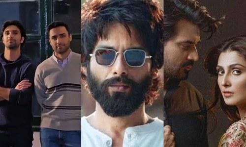 2019 : پاکستان میں سب سے زیادہ سرچ کیے جانے والے ڈرامے اور فلمیں