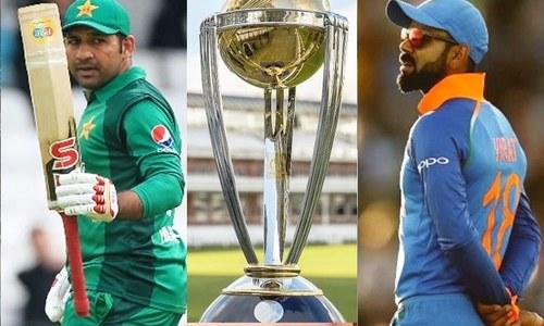 2019 میں پاکستان میں سب سے زیادہ سرچ کی جانے والی کھیل کی خبریں