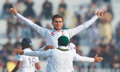 A new beginning for Pakistan cricket