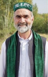 PML-N leader shot dead in Swat