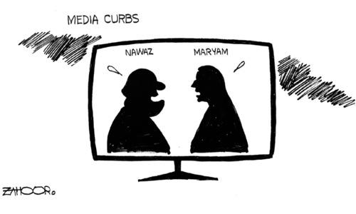 Cartoon: 12 December, 2019