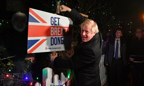 Britain votes in 'most important' Brexit election today