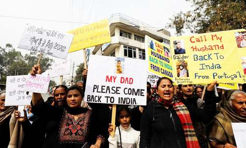 ہزاروں بھارتی خواتین کا شادی کے نام پر جنسی و جذباتی استحصال